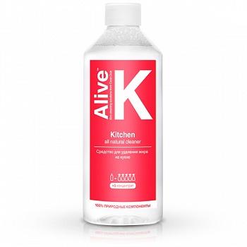 image Alive K Küche & Fett-Reiniger