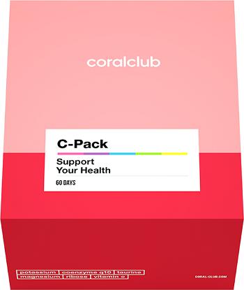 image Gesundes Herz: C-Pack