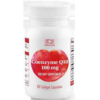 image Coenzyme Q10