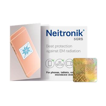 image Schutz vor Elektrosmog- Neitronik 5GRS