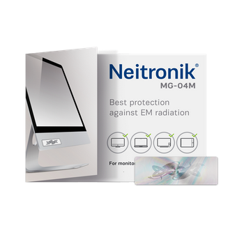 image Schutz vor Elektrosmog- Neitronik MG-04M