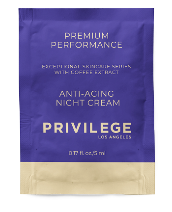 image Privilege Anti-Aging Night Cream