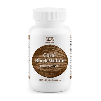 image Coral Black Walnut